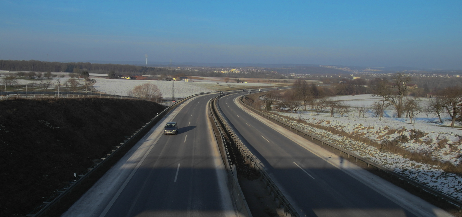 Verkehrsfluss statt Tempolimits